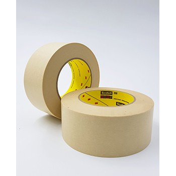 3M™ 232 High Performance Masking Tape