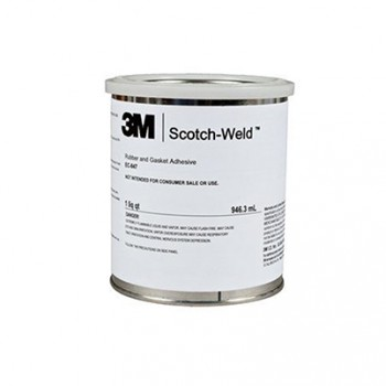 3M™ Scotch-Weld™ Rubber and Gasket Adhesive EC-847