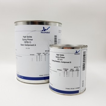 10P20-13 High Solids Epoxy Primer