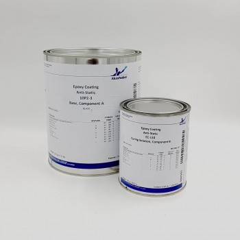 10P2-3 Anti-Static Conductive Coating