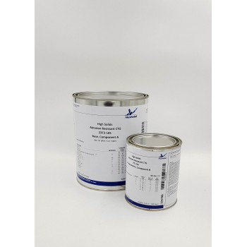 23T3 Series Abrasion Resistant Polyurethane Coating