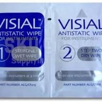 ALG-CR215 Anti-Static Wet/Dry Wipes