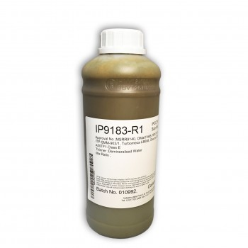 IP9183-R1 High Heat Resistant Sacrificial Aluminium Coating