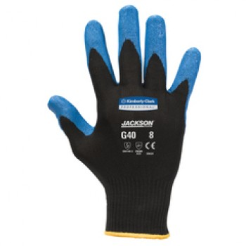 Jackson Safety* G40 Nitrile Coated Gloves 97370