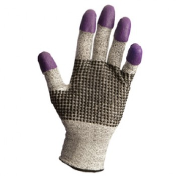 Jackson Safety* G60 Purple Nitrile* Cut Resistant Gloves 97430