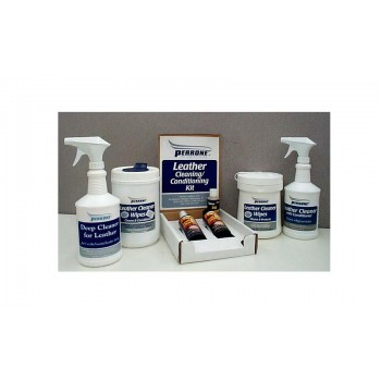 Leather Care & Cleaning Kit