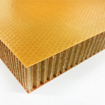 AeroRigid™ 2223 Honeycomb Panel