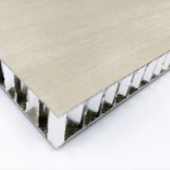 AeroRigid™ 291A Aluminium Honeycomb Panel