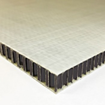 AeroRigid™ 4155  Aluminium Honeycomb Panel